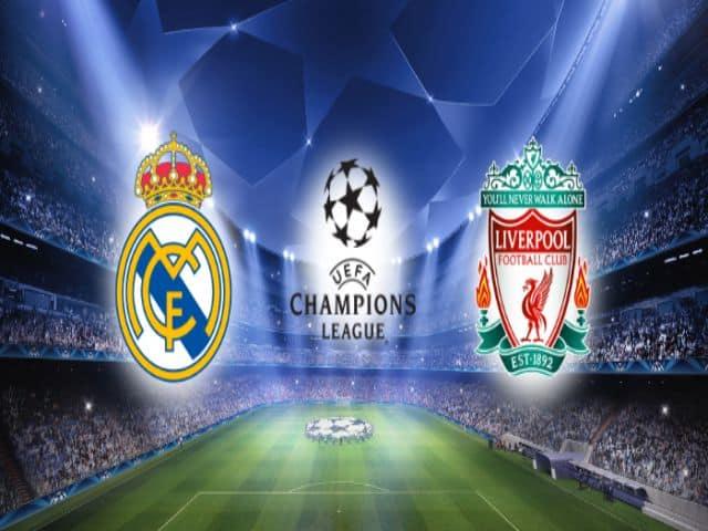 Soi kèo nhà cái bóng đá trận Real Madrid vs Liverpool 02:00 – 07/04/2021
