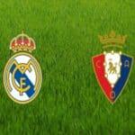 Soi kèo nhà cái bóng đá trận Real Madrid vs Osasuna 02:00 – 02/05/2021