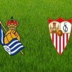 Soi kèo nhà cái bóng đá trận Real Sociedad vs Sevilla 19:00 – 18/04/2021