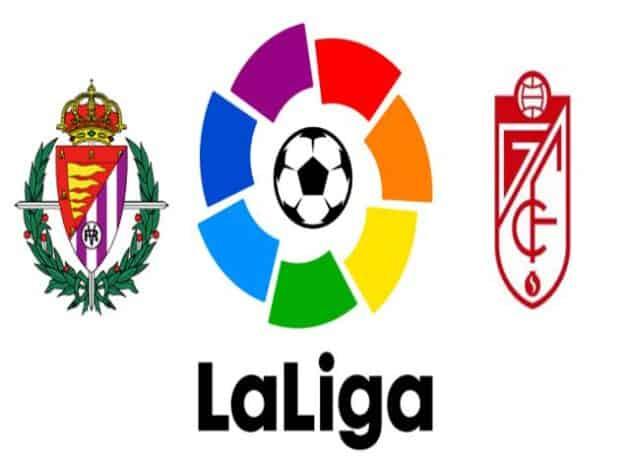 Soi kèo nhà cái bóng đá trận Real Valladolid vs Granada CF 23:30 – 11/04/2021