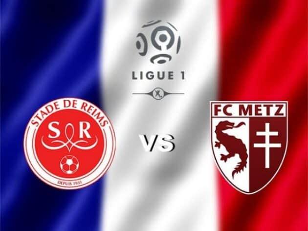 Soi kèo nhà cái bóng đá trận Reims vs Metz 20:00 – 18/04/2021