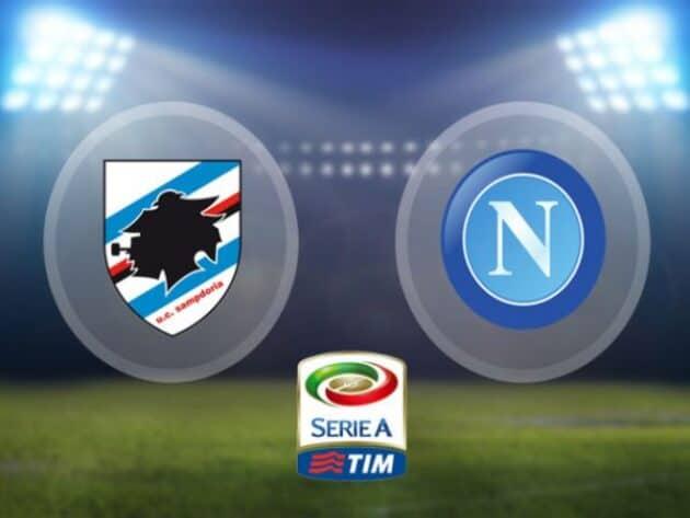 Soi kèo nhà cái bóng đá trận Sampdoria vs Napoli 20:00 – 11/04/2021