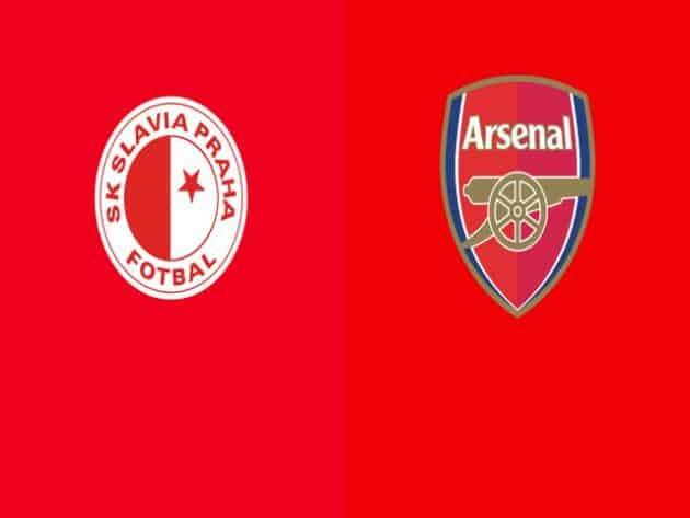 Soi kèo nhà cái bóng đá trận Slavia Prague vs Arsenal 02:00 – 16/04/2021