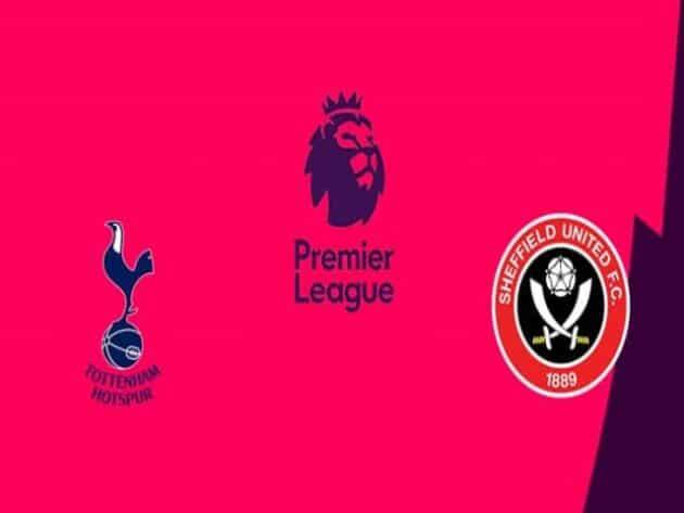 Soi kèo nhà cái bóng đá trận Tottenham vs Sheffield United 01:15 – 03/05/2021