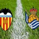 Soi kèo nhà cái bóng đá trận Valencia vs Real Sociedad 21:15 – 11/04/2021