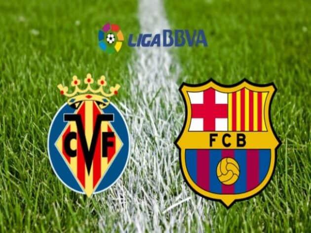 Soi kèo nhà cái bóng đá trận Villarreal vs Barcelona 21:15 – 25/04/2021