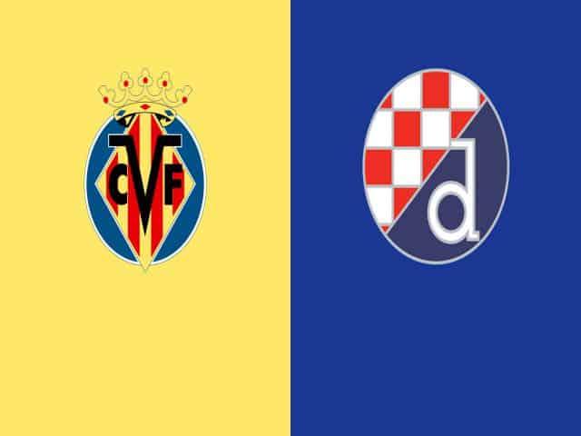 Soi kèo nhà cái bóng đá trận Villarreal vs Dinamo Zagreb 02:00 – 16/04/2021