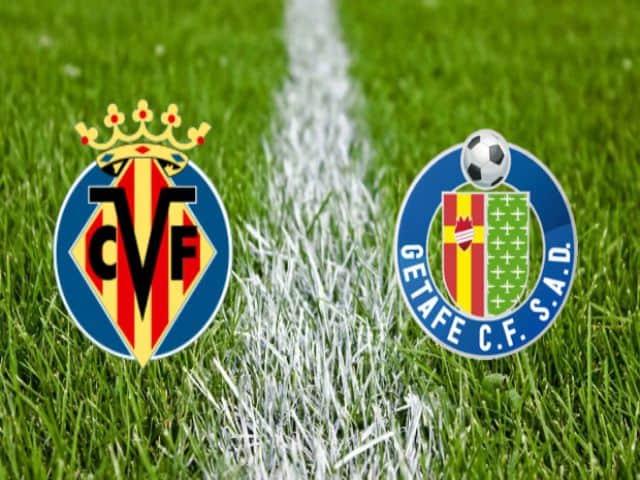 Soi kèo nhà cái bóng đá trận Villarreal vs Getafe 21:15 – 02/05/2021