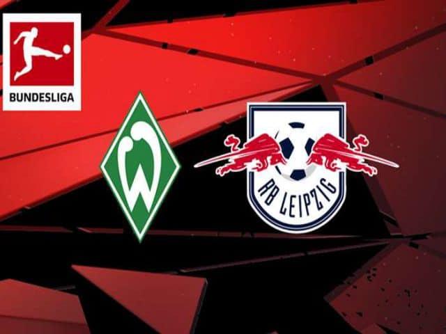 Soi kèo nhà cái bóng đá trận Werder Bremen vs RB Leipzig 20:30 – 10/04/2021