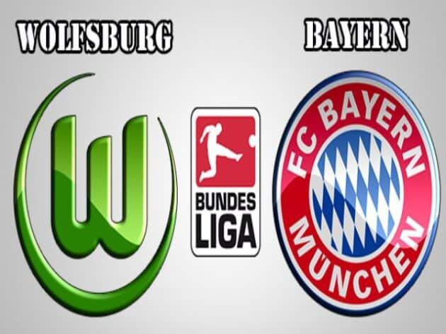 Soi kèo nhà cái bóng đá trận Wolfsburg vs Bayern Munich 20:30 – 17/04/2021