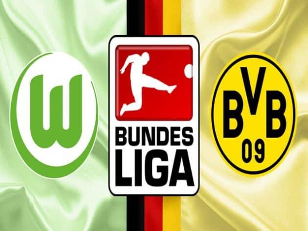 Soi kèo nhà cái bóng đá trận Wolfsburg vs Dortmund 20:30 – 24/04/2021