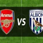 Soi kèo nhà cái bóng đá trận Arsenal vs West Brom 01:00 – 10/05/2021