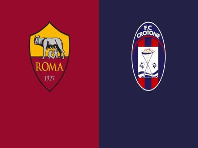 Soi kèo nhà cái bóng đá trận AS Roma vs Crotone 23:00 – 09/05/2021