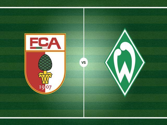 Soi kèo nhà cái bóng đá trận Augsburg vs Werder Bremen 20:30 – 15/05/2021
