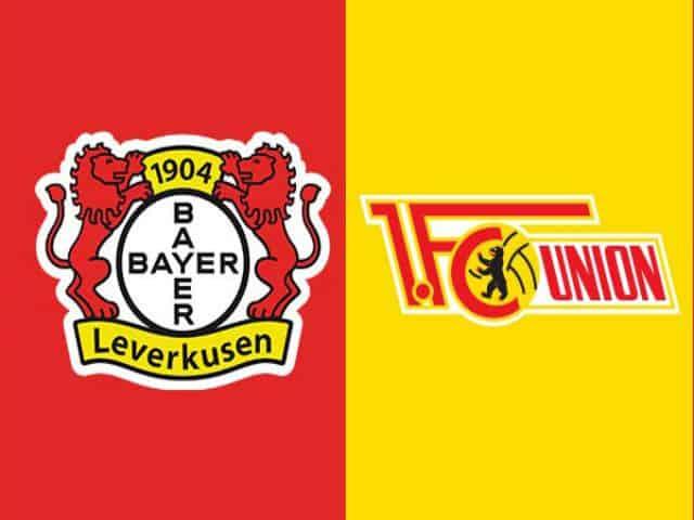 Soi kèo nhà cái bóng đá trận Bayer Leverkusen vs Union Berlin 20:30 – 15/05/2021