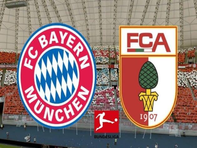 Soi kèo nhà cái bóng đá trận Bayern Munich vs Augsburg 20:30 – 22/05/2021