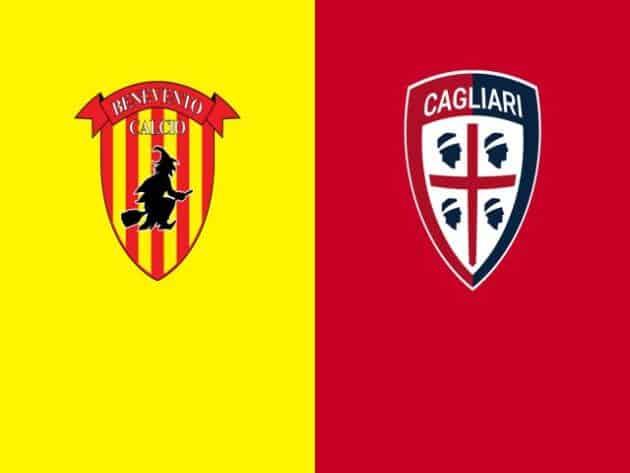 Soi kèo nhà cái bóng đá trận Benevento vs Cagliari 20:00 – 09/05/2021