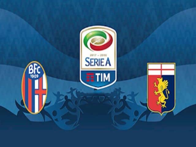 Soi kèo nhà cái bóng đá trận Bologna vs Genoa 01:45 – 13/05/2021