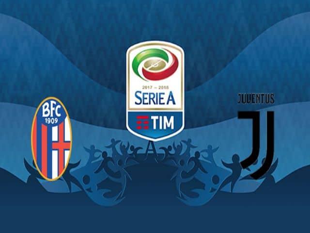Soi kèo nhà cái bóng đá trận Bologna vs Juventus 01:45 – 24/05/2021