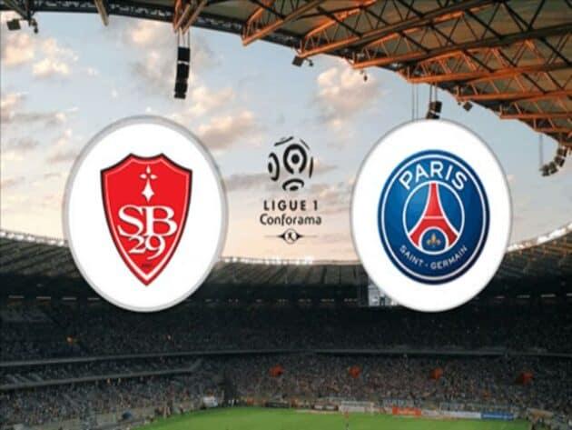 Soi kèo nhà cái bóng đá trận Brest vs Paris SG 02:00 – 24/05/2021