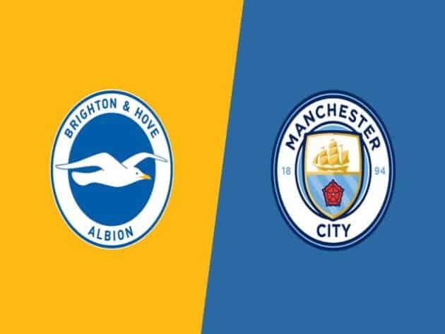 Soi kèo nhà cái bóng đá trận Brighton vs Manchester City 01:00 – 19/05/2021
