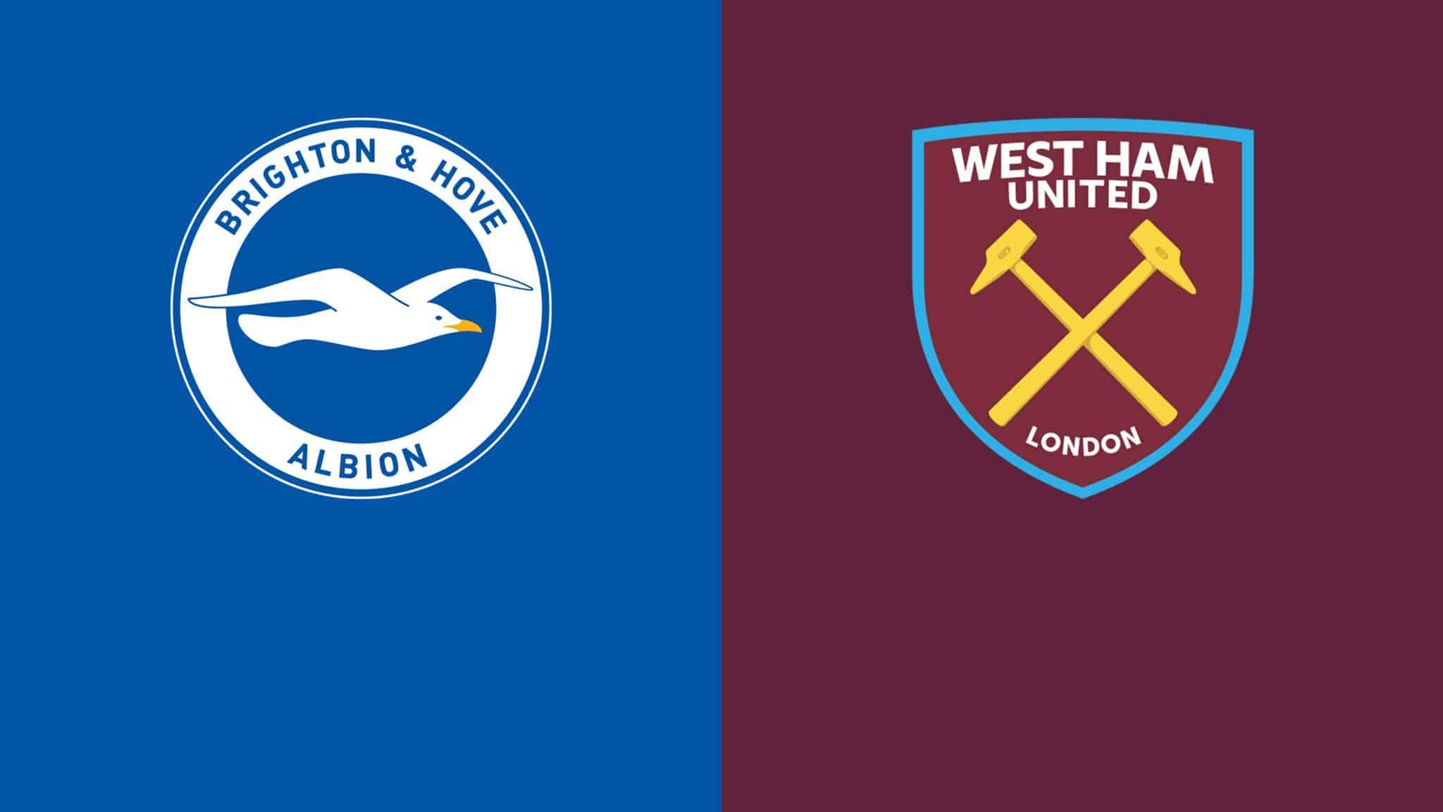 Soi kèo nhà cái bóng đá trận Brighton vs West Ham 02:00 – 16/05/2021