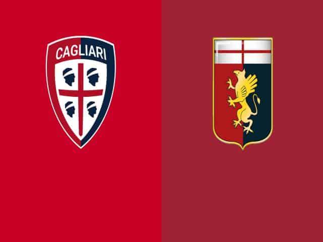 Soi kèo nhà cái bóng đá trận Cagliari vs Genoa 01:45 – 23/05/2021