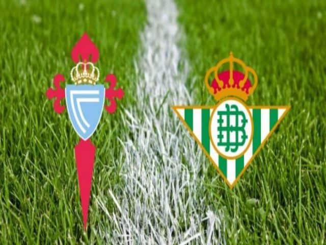 Soi kèo nhà cái bóng đá trận Celta Vigo vs Betis 23:00 – 22/05/2021