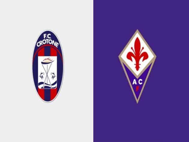 Soi kèo nhà cái bóng đá trận Crotone vs Fiorentina 01:45 – 23/05/2021