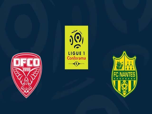 Soi kèo nhà cái bóng đá trận Dijon vs Nantes 02:00 – 17/05/2021