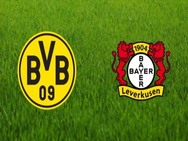 Soi kèo nhà cái bóng đá trận Dortmund vs Bayer Leverkusen 20:30 – 22/05/2021