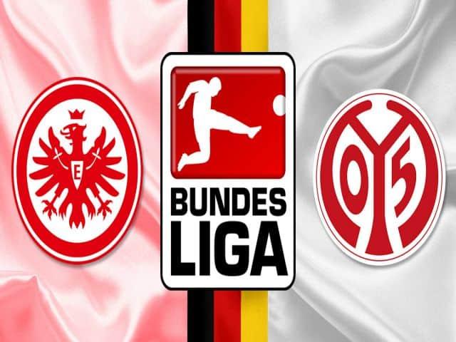 Soi kèo nhà cái bóng đá trận Eintracht Frankfurt vs Mainz 20:30 – 09/05/2021
