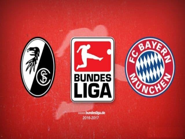 Soi kèo nhà cái bóng đá trận Freiburg vs Bayern Munich 20:30 – 15/05/2021