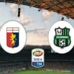 Soi kèo nhà cái bóng đá trận Genoa vs Sassuolo 17:30 – 09/05/2021