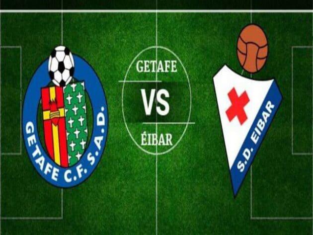 Soi kèo nhà cái bóng đá trận Getafe vs Eibar 19:00 – 09/05/2021