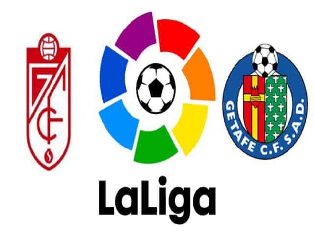 Soi kèo nhà cái bóng đá trận Granada CF vs Getafe 23:30 – 23/05/2021