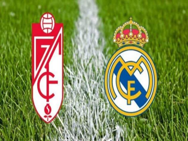 Soi kèo nhà cái bóng đá trận Granada CF vs Real Madrid 03:00 – 14/05/2021