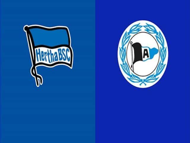 Soi kèo nhà cái bóng đá trận Hertha Berlin vs Arminia Bielefeld 23:00 – 09/05/2021