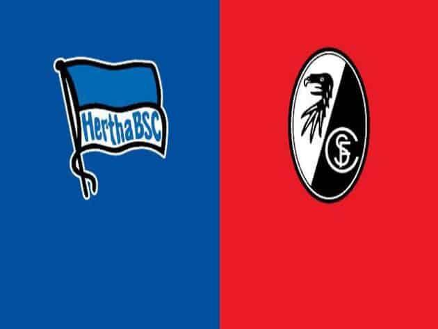 Soi kèo nhà cái bóng đá trận Hertha Berlin vs Freiburg 23:30 – 06/05/2021