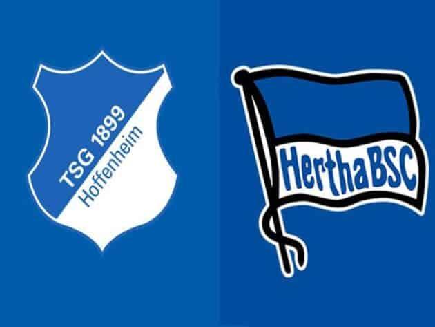 Soi kèo nhà cái bóng đá trận Hoffenheim vs Hertha Berlin 20:30 – 22/05/2021