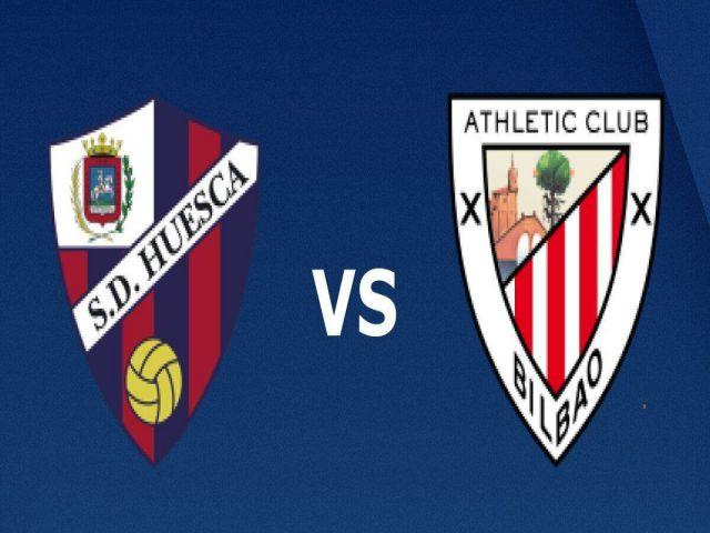 Soi kèo nhà cái bóng đá trận Huesca vs Ath Bilbao 01:00 – 13/05/2021