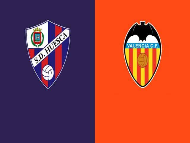 Soi kèo nhà cái bóng đá trận Huesca vs Valencia 23:00 – 22/05/2021