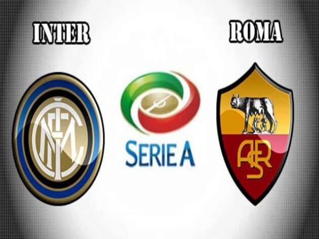 Soi kèo nhà cái bóng đá trận Inter Milan vs AS Roma 01:45 – 13/05/2021