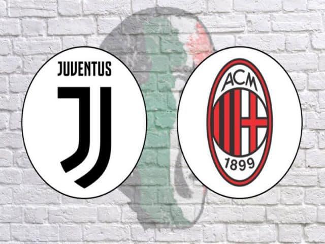 Soi kèo nhà cái bóng đá trận Juventus vs AC Milan 01:45 – 10/05/2021