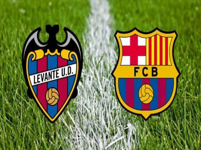 Soi kèo nhà cái bóng đá trận Levante vs Barcelona 03:00 – 12/05/2021