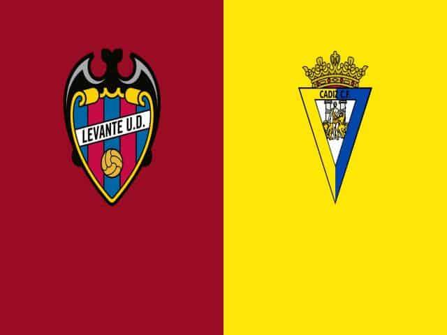 Soi kèo nhà cái bóng đá trận Levante vs Cadiz 02:00 – 22/05/2021