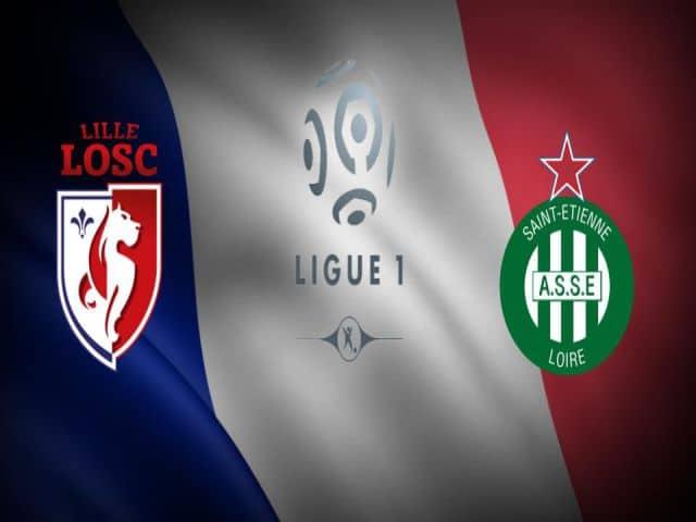 Soi kèo nhà cái bóng đá trận Lille vs St Etienne 02:00 – 17/05/2021