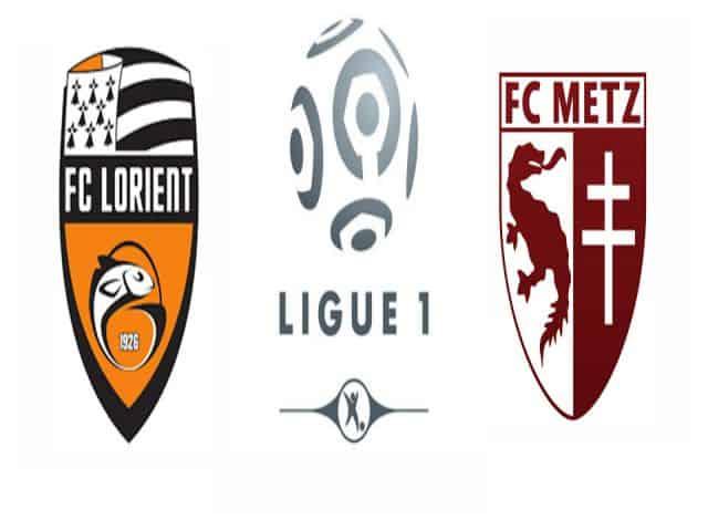 Soi kèo nhà cái bóng đá trận Lorient vs Metz 02:00 – 17/05/2021