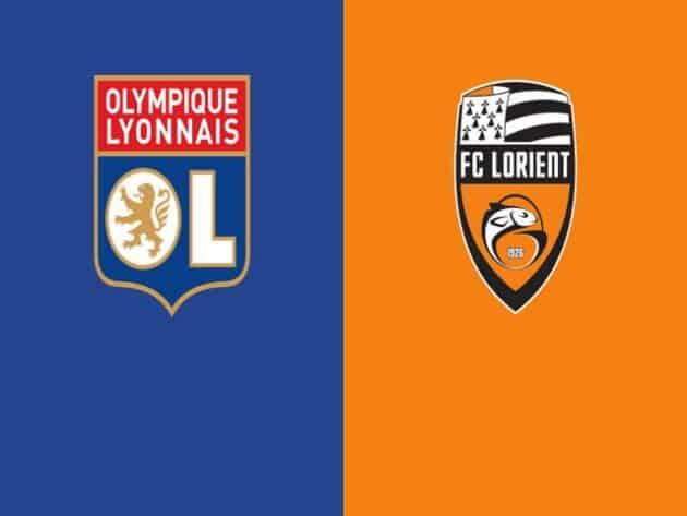 Soi kèo nhà cái bóng đá trận Lyon vs Lorient 22:00 – 08/05/2021