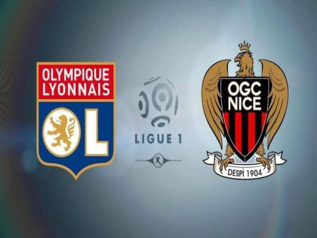 Soi kèo nhà cái bóng đá trận Lyon vs Nice 02:00 – 24/05/2021